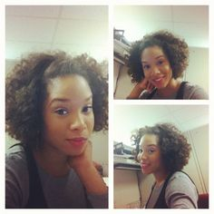 Afro hipster hair hehe love it