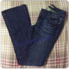 """⚡️FLASH⚡️REFUGE Blue Jeans Blue Jeans from REFUGE. Size is 0R. Classic 5-pocket, zipper and button fly, 5 belt-loop style. Approx. inseam: 29.5"""" Jeans"""