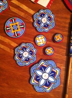 Native American Seed, Native American Beadwork, Indian Beadwork, Native Beadwork, Beading Patterns, Crochet Patterns, Autism Crafts, Beadwork Designs, Native Design