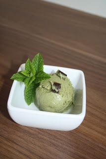 Küchenzauber: After Eight Eis After Eight, Great British, Sorbet, Parfait, Summer Time, Oven, Ice Cream, Ethnic Recipes, Desserts