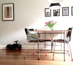 Hereinspaziert! 10 neue Wohnungseinblicke   Foto von Mitglied yummy #SoLebIch #neuewohnungseinblicke #solebichstelltvor #esszimmer #esszimmer #diningroom #interior #interiordesign