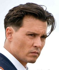 """Fade haircuts are famous and popular amongst men, which offer a standard look. The tapered fade haircut wasRead More """"Taper Fade Haircut For Men"""" Low Fade Mens Haircut, Tapered Haircut, Haircut Men, Long Beard Styles, Long Hair Styles, Mens Taper Fade, Johnny Depp Hairstyle, Haircut Fails, Hair Loss Reasons"""