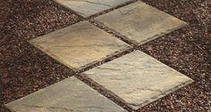 PATIO GALLERY: Home Depot Patio Stones