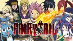 fairy tail - Căutare Google