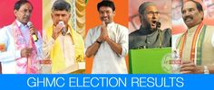 GHMC Election Results Live Updates @ http://apnewscorner.com/ghmc-election-results-live-updates/
