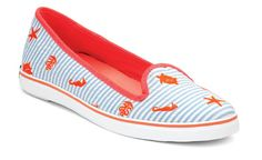 wanted to buy these at the mall today. cutest top siders I've seen.