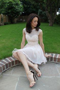 Danielle peazer - stunning