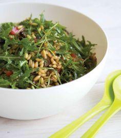 Η πιο power σαλάτα Seaweed Salad, Green Beans, Salads, Vegetables, Eat, Cooking, Ethnic Recipes, Food, Yummy Yummy