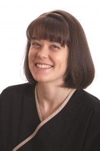 Sarah Davis, Registered Chiropodist