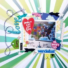 Swag Bag Spotlight by Cassie Box for @paperissuesteam