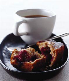 Linzer Muffins Recipe  | Epicurious.com
