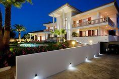 4 Bedroom, 3 Bathroom Llucmajor Villa for sale in Islas Baleares Province, Spain – Ref 201787