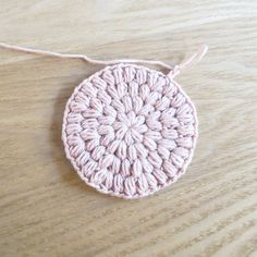 Chrochet, Knit Crochet, Crochet Projects, Needlework, Crochet Earrings, Crochet Patterns, Homemade, Couture, Sewing