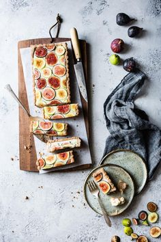 Holiday Tarts that are Party Perfect