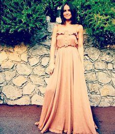 Long dress Maxi dress miroslava miraduma