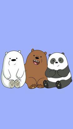 Wallpaper Iphone Wallpaper We Bare Bears Panda Aesthetic We Bare Bears Wallpapers, Panda Wallpapers, Funny Wallpapers, Iphone Wallpapers, Bear Wallpaper, Disney Wallpaper, Wallpaper Backgrounds, Mobile Wallpaper, Colorful Wallpaper