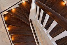 belysning | Led-belysningen gör din trappa mer ...