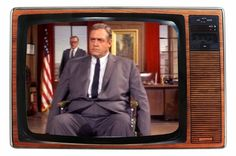 1967-09-14 Ironside with Raymond Burr debuts on NBC for 8 seasons & 199 episodes ending 1975-01-16