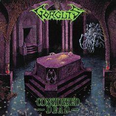 Killing Art: Exploring Old-School Death Metal Album Covers - Metal ...