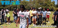 ETV Outcome Based team building event in Cape Town, facilitated and coordinated by TBAE Team Building and Events Team Building Events, Big Photo, Cape Town