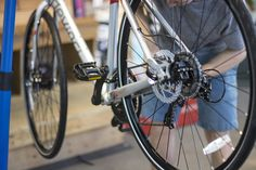 Planning to get back in the saddle this spring, but feeling a little rusty? Here are some tips to get you back on the bike, safely. Learning Centers, Step Guide, Centre, Cycling, Bicycle, Biking, Bike, Bicycle Kick, Bicycling