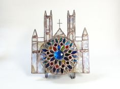 大聖堂の万華鏡オルゴール