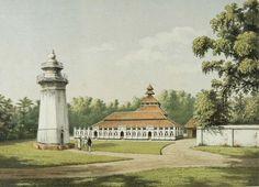 Expeditionaissance: Masjid Agung Banten