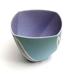 Medium Twist Bowl