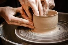 The Gatlinburg Arts and Crafts Community is the largest independent organization of artisans in the United States. Cabins In Gatlinburg Tn, Gatlinburg Vacation, Gatlinburg Attractions, Places To Eat Breakfast, Pottery Lessons, Interactive Museum, Pottery Workshop, Smoky Mountain National Park
