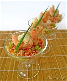 PANELATERAPIA - Blog de Culinária, Gastronomia e Receitas: Entradas