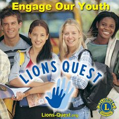 Lions members can download these images and use them for Lions promotional and marketing materials.