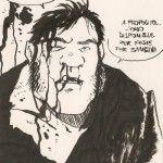 Stefano Tamiazzo per Sugarpulp #fumetti