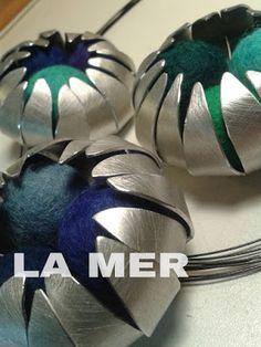 Mi Taller de Joyas - Claudia Kurzweil: MOMAD  Metrópolis - Countdown...