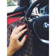 BMW volante