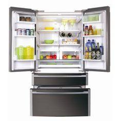 1000 id es sur refrigerateur americain sur pinterest. Black Bedroom Furniture Sets. Home Design Ideas