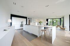 Bulthaup kitchen | Haarlem