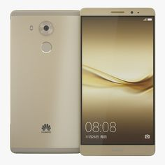 Huawei Mate 8 Gold by smartphone on Creative Market 3d Smartphone, V Ray Materials, Texture Mapping, Studio Setup, Samsung, 3d Assets, Gold, Shops, Community