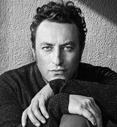 Onur Saylak- Turkish actor