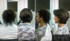 corte bob hair