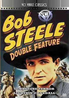 Bob Steele Western Vol. 1