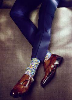 Edle Herren Business Schuhe von Falke