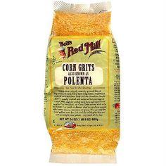 Bob's Polenta Corn Grits ( 4x24 Oz)