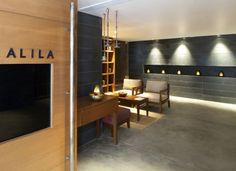 Spa Alila  © Alila Hotels and Resorts