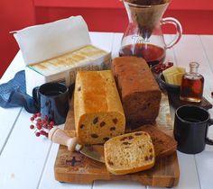 牛乳パックでできる!ミニ食パンを作ってみよう!   レシピサイト「Nadia   ナディア」プロの料理を無料で検索