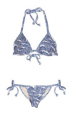 ee3cc210b12ea Cover Glass Nami String Bikini - M Good Hair Day, Great Hair, Swim Cover