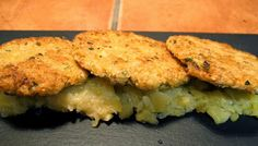 Hamburguesas de avena   Cocinar en casa es facilisimo.com