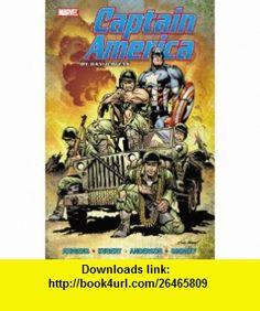 Captain America by Dan Jurgens Volume 1 (9780785155171) Dan Jurgens, Andy Kubert, Jerry Ordway , ISBN-10: 0785155171  , ISBN-13: 978-0785155171 ,  , tutorials , pdf , ebook , torrent , downloads , rapidshare , filesonic , hotfile , megaupload , fileserve