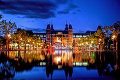 Rijksmuseum | AMSTERDAM NOW