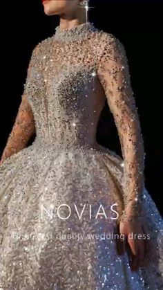 Wedding Dress Bustle, White Wedding Gowns, Wedding Dress Train, Luxury Wedding Dress, Wedding Dresses For Girls, Gorgeous Wedding Dress, Princess Wedding Dresses, Bridal Dresses, Black Gala Dress