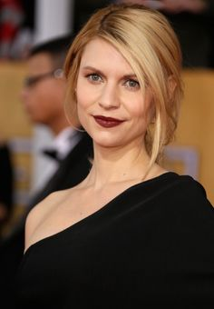 """""""Homeland"""": claire daines is just gorgeous"""